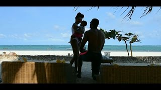 SHE SAID YES!! | How to workout when on holiday