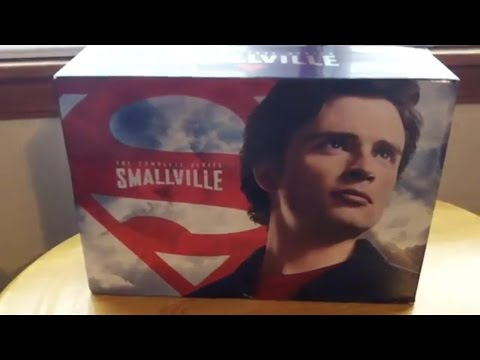 smallville-complete-series-dvd-box-set-review
