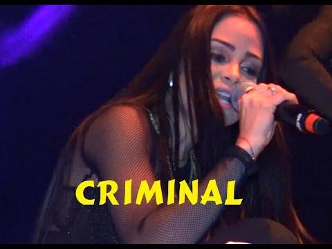 Natti Natasha x Ozuna - Criminal [Live en MIAMI]