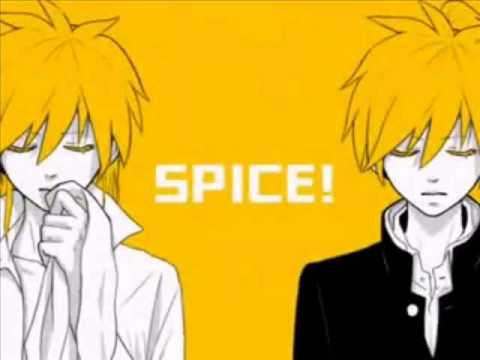 【Panyo】SPICE!