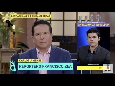 Toda la información sobre el fallecimiento del productor Santiago Galindo | De Primera Mano