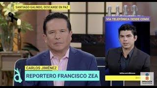 Toda la información sobre el fallecimiento del productor Santiago Galindo | De Primera Mano thumbnail