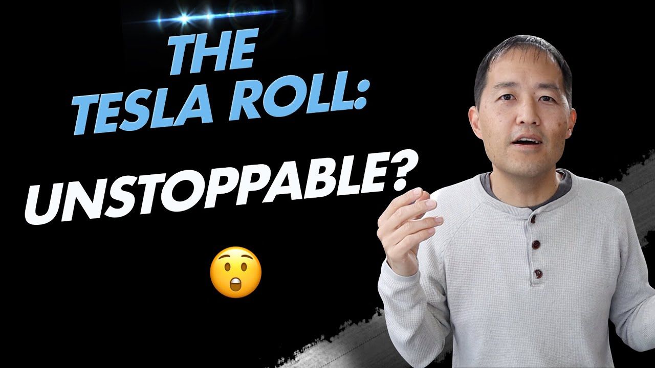 Tesla's Secret Plan to Billions - The Tesla Roll (Ep. 98)