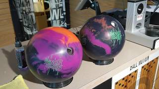 The Clear a Bowling Ball Performance Accelerator