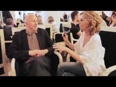 John Hillcoat Exclusive ABC Interview LAWLESS- Cannes Film Festival 2012