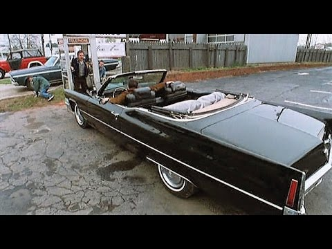 '70 DeVille  in The Lesser Evil: movie in 22 minutes