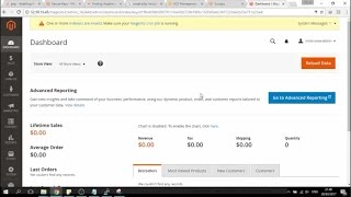 Tutorial Installation Magento2 in AmazonWebService(AWS) EC2 Ubuntu Server