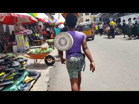 Part of Liberia part 4 March 2018
