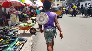 Part of Liberia part 4 March 2018