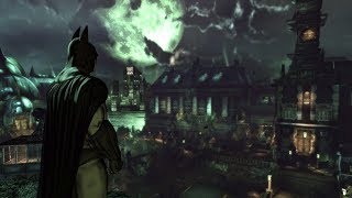 Batman Arkham Asylum: 9 YEARS LATER
