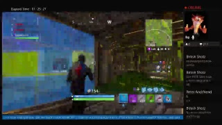 bought battle pass(livestream)MIC! Fortnite with mwa Can we earn 6 subs this stream?
