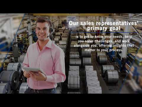 Customer Friendly Service | Hascall Steel Company