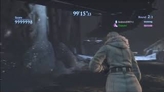 Resident Evil 6 Mods - Modding Predator Online (XBOX 360)