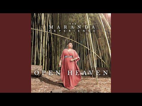 Open Heaven (Reprise - Live)
