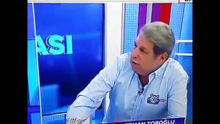 erman toroğlu canlı yayında hainlere küfür etti helal olsun sana
