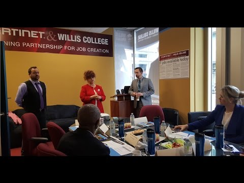 Lion's DEN - Willis College of Business, Technology and Healthcare - Ottawa
