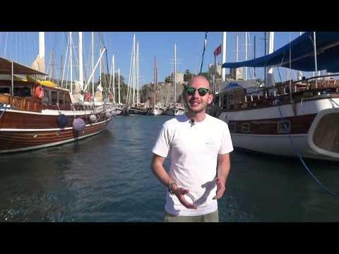 World Trips goes to...Bodrum, Turkey - Turchia