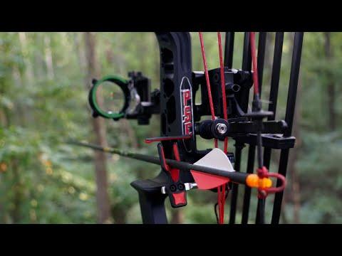PUBLIC LAND Archery Deer Hunting!