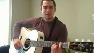 Love Sick Love Song - Original Song - Chad Doucette
