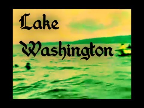 The Tom Green Show - Lake Washington