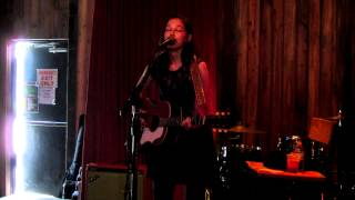 Meiko - You And Onions Make Me Cry - The Rattle Inn SXSW