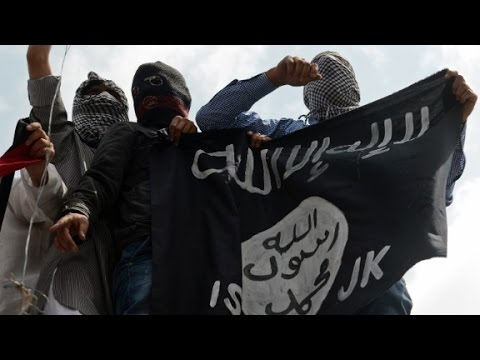 Iraq alleges ISIS used chemical weapons