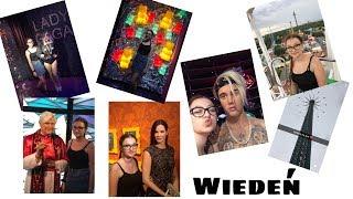Nasz 24 godzinny pobyt w Austrii/Spotkaliśmy Justina Biebera?? Popłakałam się w domu strachów!