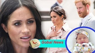 Meghan Markle reacts violently after Harry declares the Duchess will not be raising their children