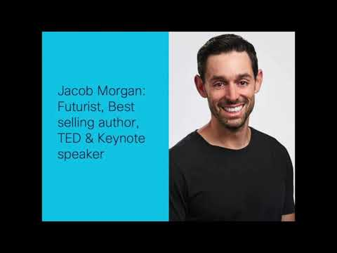 Download The Future of Leadership with Jacob Morgan