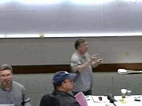 Introduction to Residential Wind Seminar - Segment 3