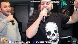 Florin Salam - Cum as vrea sa mai fiu (Casa Manelelor) LIVE 2014