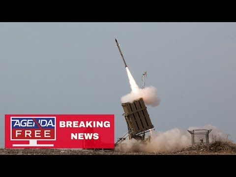 Rocket Attacks on Israel after Gaza Leader Killed - LIVE COVERAGE