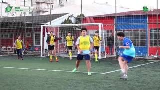 BVB 09 - young boys / İZMİR / iddaa Rakipbul Ligi 2015 Kapanış Sezonu