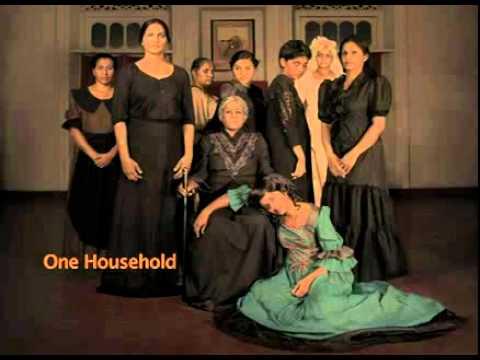 The house of bernarda alba adela s character