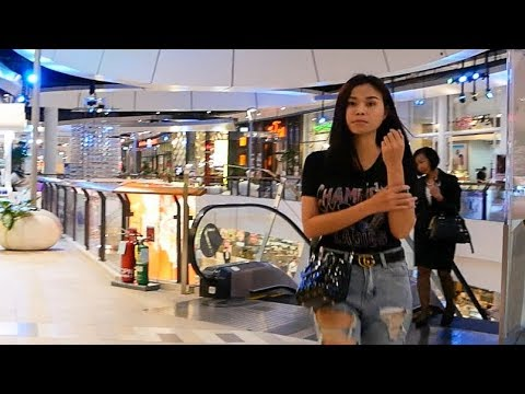Central Plaza Rama 9 - Shopping in Bangkok 2018