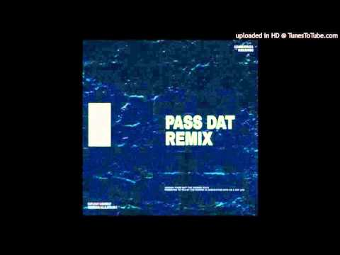 Jeremih & The Weeknd - Pass Dat (Remix)