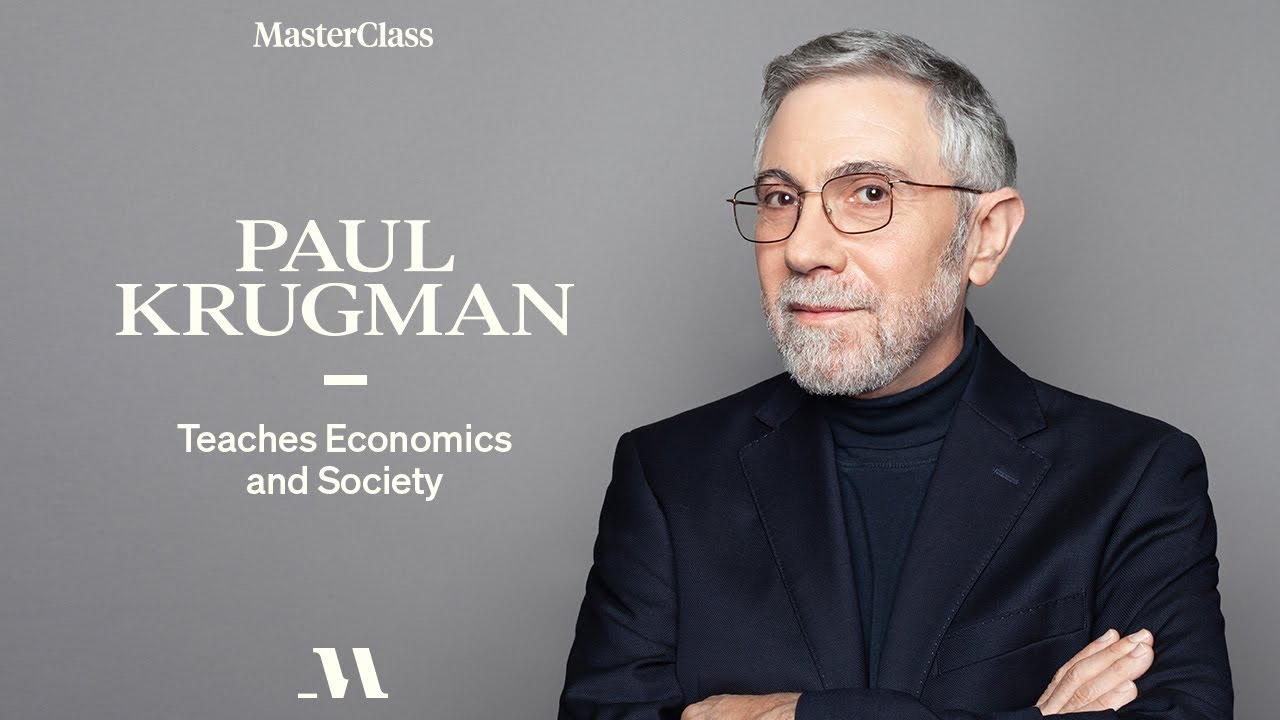 What things has Paul Krugman been very wrong about? - Quora