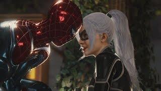 ВОЗВРАЩЕНИЕ ЧЕРНОЙ КОШКИ Spider-Man 2018 ПОЛНОЕ ПРОХОЖДЕНИЕ DLC ОГРАБЛЕНИЕ