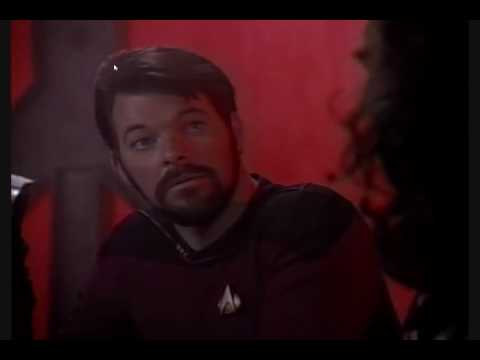 Klingon Females and Their Pure Wrongness