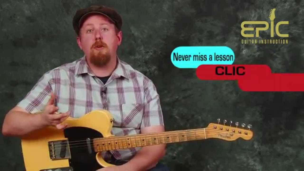 Learn to play weezer say it aint so pt2 electric guitar lesson learn to play weezer say it aint so pt2 electric guitar lesson complete solo licks fills lead hexwebz Gallery