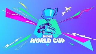 """""""NEW"""" FORTNITE WORLD CUP SKIN!!!"""