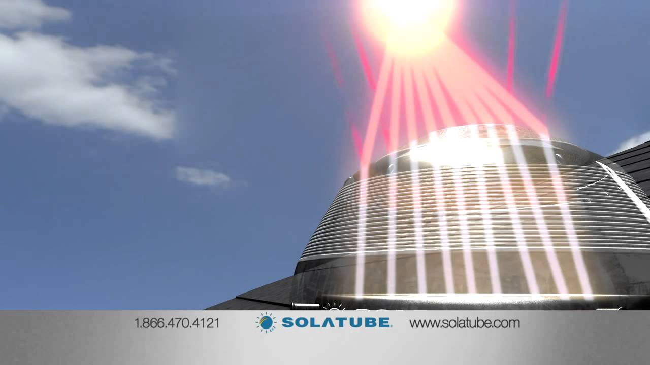 Sola Daylighting Systems Residential Commercial Lite