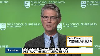 central-banks-hide-behind-negative-rates-that-don-t-work-peter-fisher