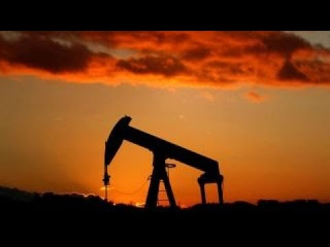 Will the US be the largest oil producer by 2023?