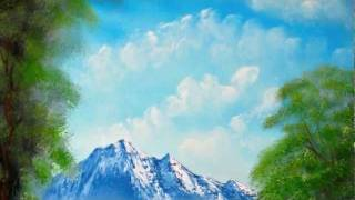 Original Paintings HD 1080p with Indian Summer by Opal