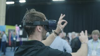 CES 2018: Virtual Reality Mind Control | Consumer Reports