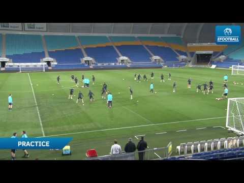 Uefa Champions League Ball Size 5