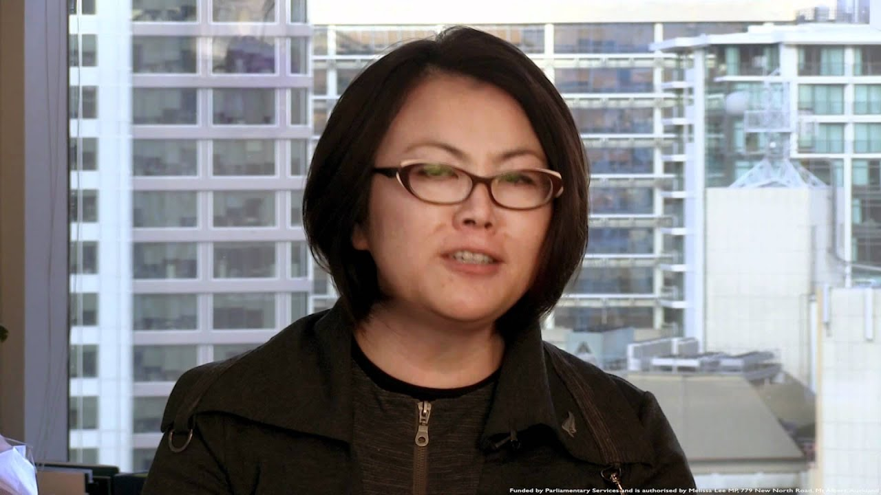 Video Update Melissa Lee Mp Korean Language