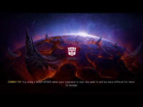 Transformers: Forged To Fight Act 2 Chapter 3 Quest One and 3 Star Bot Opening