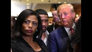 BREAKING NEWS! OMAROSA QUITS HER WHITE HOUSE JOB!